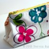 Simple Sewing: 10 + Zipper & Non Zipper Pouches Diy & Tutorials Round-Up