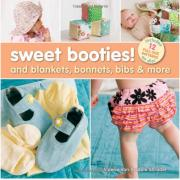 Easy #Sewing and Patterns for Handmade Baby Gifts