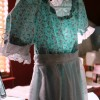 Pioneer Dress DIY- Little House on the Prairie Costume Part 1