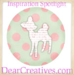 Weekend Inspiration + Spotlight Inspiration Link Up #6