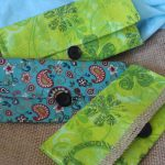 Clutches, Clutch Tutorial, Diy, Sewing, sew, pattern, free