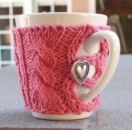 Sip, Knit, Crochet