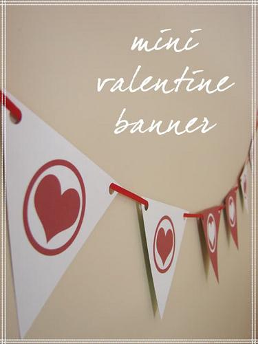 Valentines Day Craft Round Up