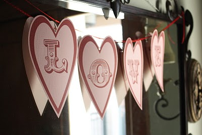 Blog Love &  Click and Print Banners