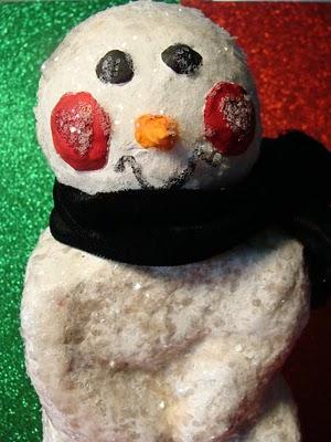 I Heart Snowmen