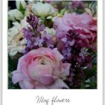 Choosing Wedding Flowers, flowers, weddings