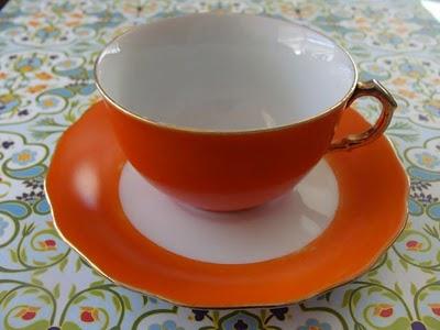Tea Cup Tuesday