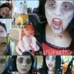 Vampire Makeup Tutorial DearCreatives.com