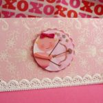 Valentines Day Cards, Cards, Paper-crafts