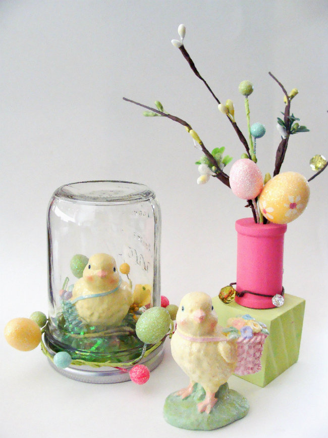 Easter Crafting Diy