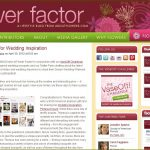 wedding, wedding flowers, flower factor, pinterest wedding inspiration, dearcreatives.com