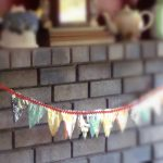 Banner, diy, tutorial,crafting,crafts