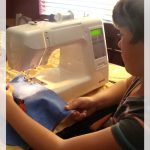 sewing,Teaching Kids to Sew, sewing, kids, sewing books, sew