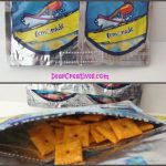 Capri Sun Snack Pouch, tutorial, crafts, sewing