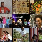 Blogalicious 12 Photo collage Theresa Huse 2012 DearCreatives.com, blogging, blog conference