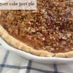 Step by Step Crust , crust, pie,Inn Keepers Pie, Recipe, dearcreatives.com recipes