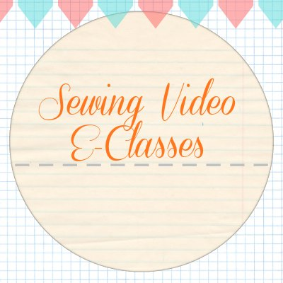 Arts & Crafts, Sewing… Video WorkShops