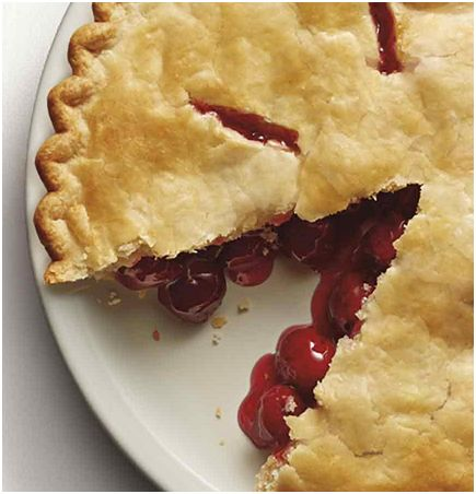 Mrs. Smiths Pies_ Cherry Pie