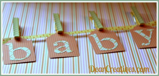 baby, baby banner,Theresa Huse 2013-0974