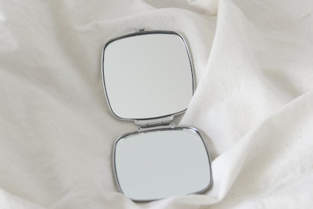 Inside Cafe Press Compact double mirrors Theresa Huse 2013-