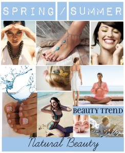 Natural Beauty Looks, Spring Summer Feet, Hands