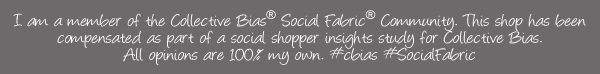 Disclosure Collective Bias Social Fabric Member Shopper Insights