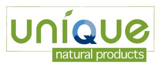 unique natural cleaning products logo
