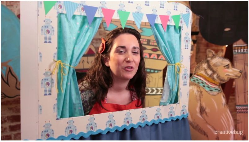 Hot New Summer #Crafting EClasses-Video Classes for Kids & Adults