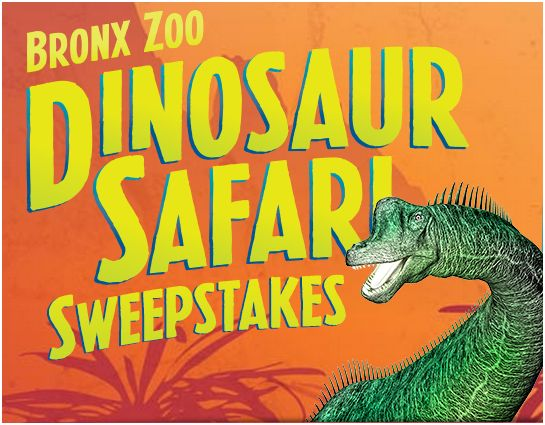 bronx zoo safari sweepstakes image