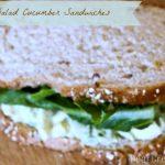 Egg Salad Sandwich, Theresa Huse 2013