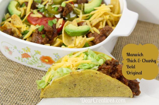 sloppy joe nachos, nachos, taco, sloppy joe taco,