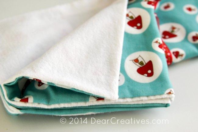 Baby Receiving Blanket_