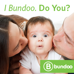 Bundoo _two parents and a baby