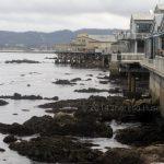 Monterey, CA_ Monterey Bay