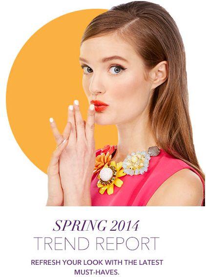 Macy's Spring Fashions & Flower Show The Secret Garden