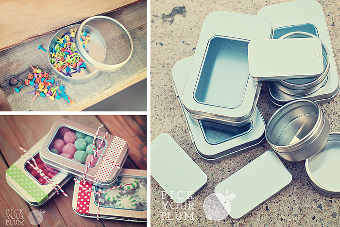 Pretty And Useful Crafting And Party Supplies!
