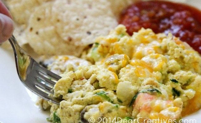"The Egg-Land's Best ""Your Best Recipe"" Contest & #Giveaway!"