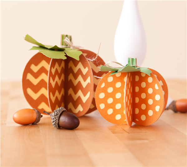 Halloween with cricut a craft design contest with prizes dear creatives - Making a pumpkin keg a seasonal diy project ...