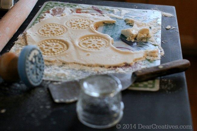 Making Cookies_© 2014 Theresa Huse