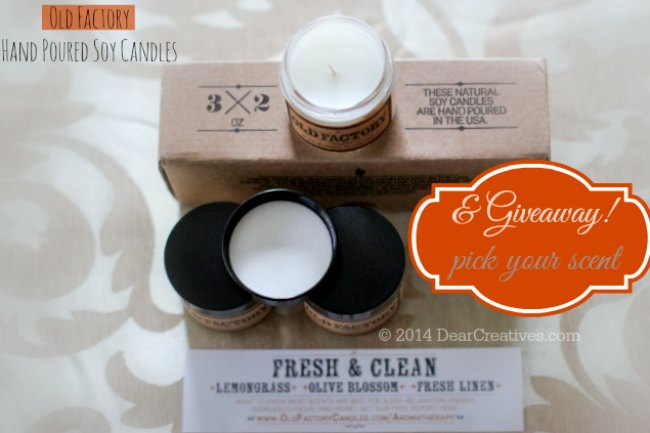 Gift Idea You'll Love To Give Or Get For Yourself! Plus #Giveaway