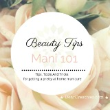 Beauty Tips and so many DIY Beauty ideas for doing at home