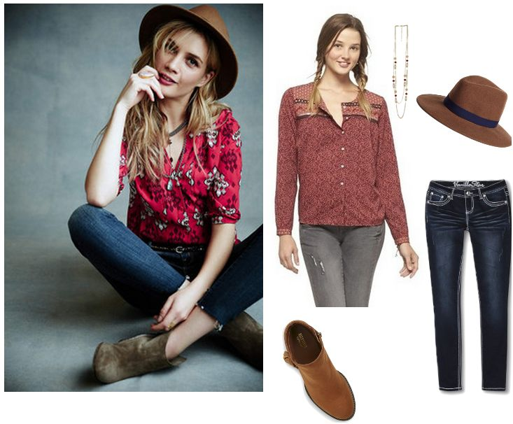 Chic Style For Less: Casual In The City Hi / Lo #Fashions