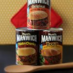 easy family meal recipes | manwich original #ManwhichMondays Recipes |Manwich Products |easy family meal recipes