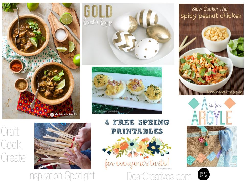 LinkUp Party   Inspiration Spotlight Party Features Party 136