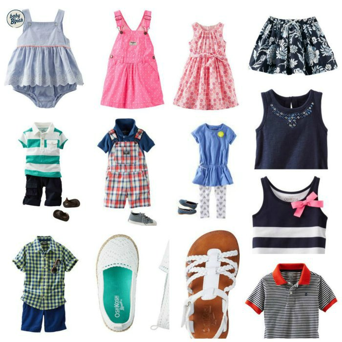 Kids Fashion Trends Imaginespring Styles