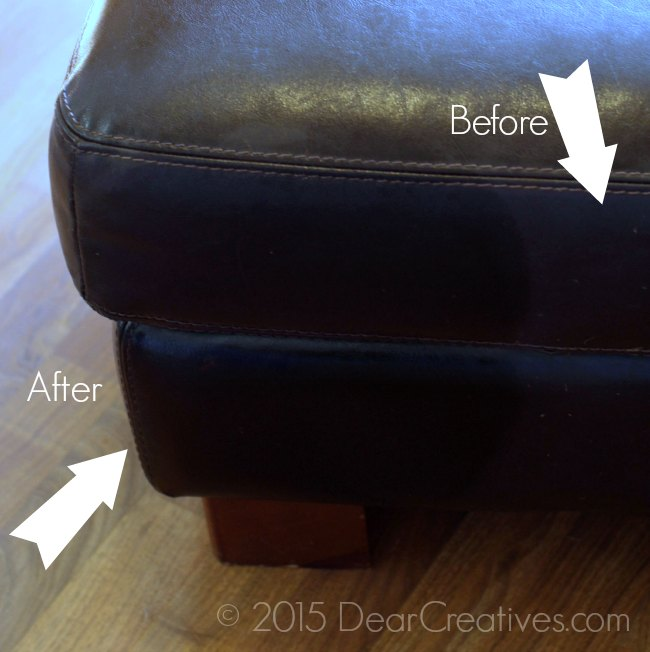 How to Clean Leather And Restore Leather