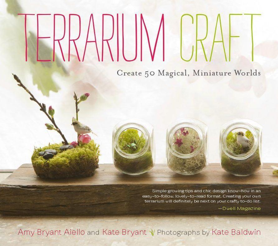 Terrarium Crafts