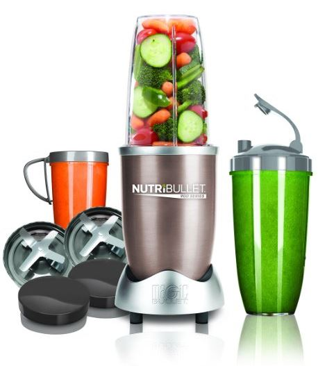 kitchen tools | nutribullet blender