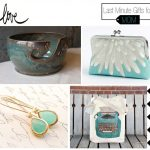 Last Minute Gift Ideas   Mother's Day Gifts   handmade gift ideas