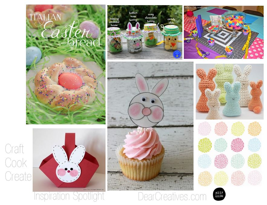 Craft Link  Up Party | Craft Link Up Party Features